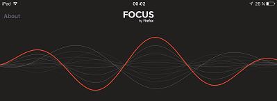 Mozilla lance Focus, son bloqueur de contenus pour Safari sur iOS