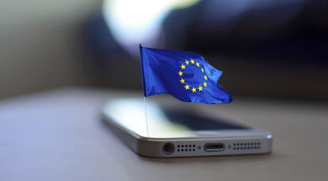 La fin du Roaming en Europe sur nos offres téléphonie mobile