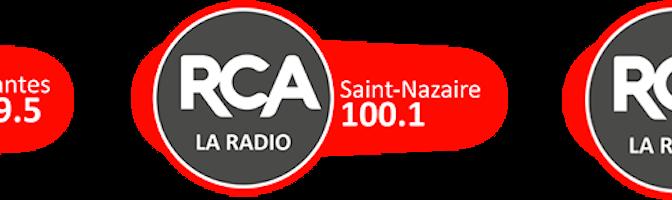 Radio Côte d'Amour devient RCA La Radio – VPN MPLS Téléphonie Hébergée